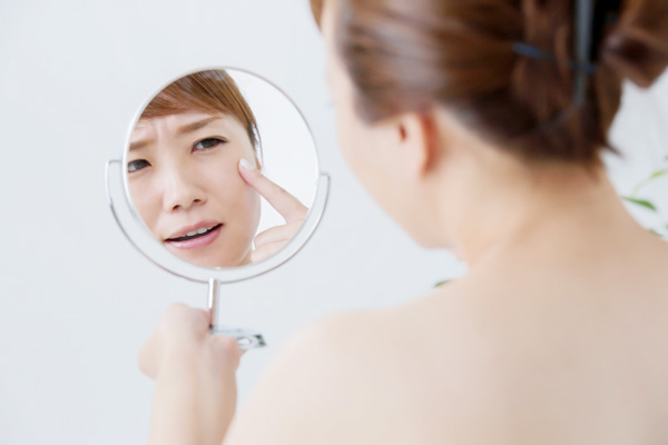 仙台のシミ治療はおくぐち皮ふ科クリニック